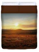 Nelspruit, South Africa Duvet Cover