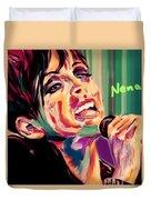 Nena Duvet Cover