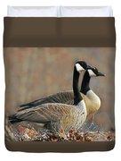 Nesting Duvet Cover