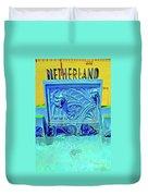 Netherland Duvet Cover