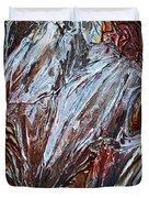 Neutral Colors Duvet Cover