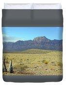 Nevada 2 Duvet Cover