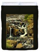 Nevada Falls 5 Duvet Cover