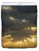 New Beginning Duvet Cover