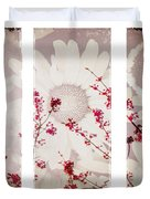 New Beginnings Duvet Cover