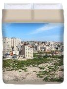 New Bethlehem Duvet Cover