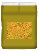New Bloom Orchid 21 Duvet Cover