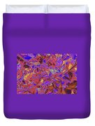 New Bloom Orchid 23 Duvet Cover