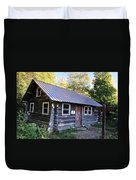 New Hampshire 11 Duvet Cover