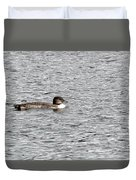 New Loon Duvet Cover
