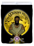 New Moon Keepers Duvet Cover