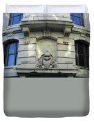 New Orleans 10 Duvet Cover