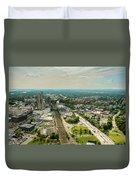 New Rochelle 3 Duvet Cover