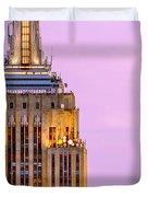 New York Giants Duvet Cover