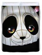 New York State Chinese Lantern Festival 3 Duvet Cover