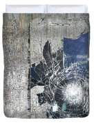 New York Duvet Cover