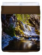 Newberry Country Duvet Cover