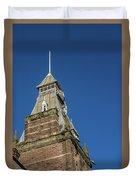 Newport Market Tower Duvet Cover