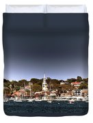 Newport Duvet Cover