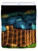 Night #g7 Duvet Cover