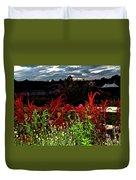 Night Garden Series 3 Duvet Cover