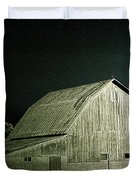 Night On The Farm Duvet Cover