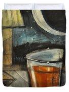 Nightcap Duvet Cover