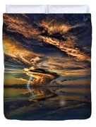 Nightcliff Pop Duvet Cover