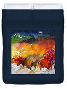 Nightfall 06 Duvet Cover