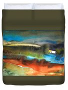 Nightfall 13 Duvet Cover