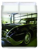 nineteen sixty two T bird Duvet Cover