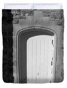 No Entrance Duvet Cover