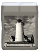 Nobska Light Duvet Cover