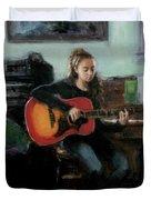 Nora  Duvet Cover