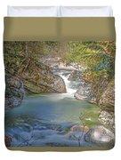 Norrish Creek Duvet Cover