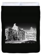 Norristown State Hospital Duvet Cover