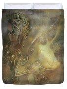 Norse Warrior Duvet Cover