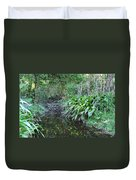 North Shore Forest Glade Duvet Cover