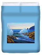 North Shore Duvet Cover