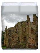 North Transept Duvet Cover