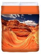 Northern Arizona Paradise Duvet Cover
