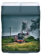 Northern Chief Duvet Cover