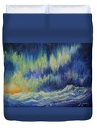 Northern Experience Duvet Cover