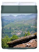 Northern Portugal  Duvet Cover