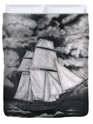 Northern Winds Duvet Cover