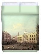 Northumberland House Duvet Cover
