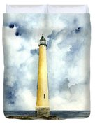 Northwood Lighthouse Duvet Cover