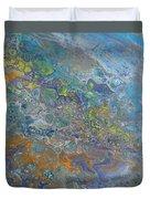 Nova Color Duvet Cover
