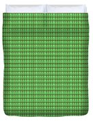 Novino Sale Crystal Green  Texture Pattern On Pillows Bags Duvet Covers Phone Cases By Fineartameri Duvet Cover