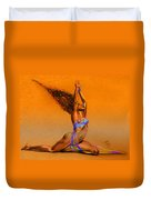 Nrg Sunset Duvet Cover
